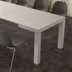 tavoli allungabili in legno tavolo quadrato 90 x 90 cm allungabile a 350 cm in legno