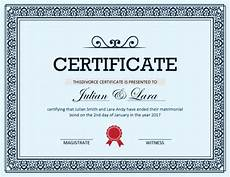 Fake Certificates To Print Free Downloadable Fake Certificate Templates Hloom Com