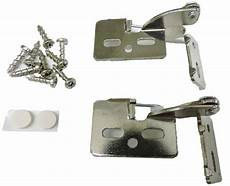 2 self closing concealed cabinet hinge 5 16