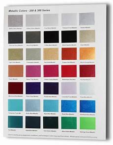 Automotive Color Charts Online The Auto Paint Information Source Urekem Metallic Color