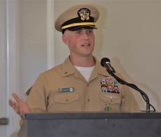 Navy Intelligence Officer Dvids News Ciwt Commissions New Chief Warrant Officer