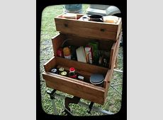 458 best images about Camp kitchen on Pinterest