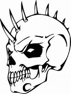Ausmalbilder Erwachsene Totenkopf Totenkopf Malvorlage Kostenlos Coloring And Malvorlagan