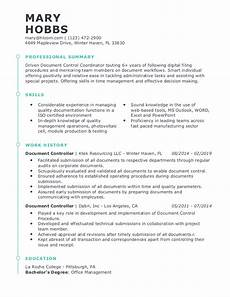 Samples Of A Professional Resume Professional Resume Examples Our Most Popular Resumes In