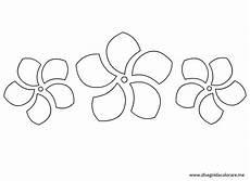 stencil fiori stilizzati fiore stilizzato imagui