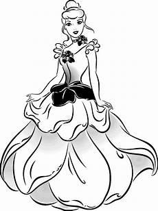 Malvorlagen Cinderella Ausmalbilder Cinderella Kostenlos Malvorlagen Zum