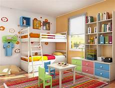 Kid Bedroom Ideas 5 Ways To Spruce Up Your Bedroom
