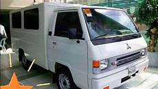 2020 mitsubishi l300 2019 mitsubishi l300 fb deluxe business wheels