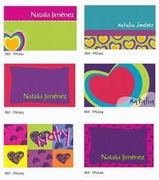 Plantillas Para Tarjetas De Presentacion Plantillas Tarjetas De Presentacion Infantiles Gratis Imagui