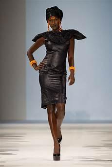 cosmos lipstick black fashion week adama