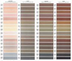 Solomon Mortar Color Chart Matching Mortar Brick Repair Fairfax Contractor