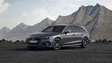 2020 audi s4 2020 audi a4 lineup debuts with refreshed hybrid power
