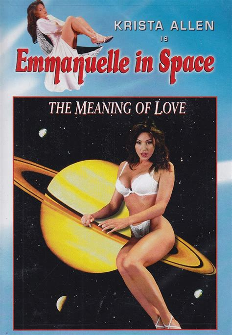 Emmanuelle 3 A Lesson In Love 1994