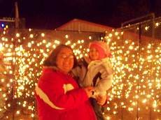 Kttc Lights At Bluff Valley 2017 The Life And Times Of And Avery Lights At Bluff Valley
