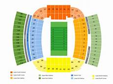 Auburn University Football Stadium Seating Chart Jordan Hare Stadium Seating Chart Cheap Tickets Asap