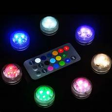 Battery Operated Craft Lights 20pcs Lot Wireless Remote Controller Cake Party