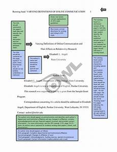 Download Apa Style Template 40 Apa Format Style Templates In Word Amp Pdf ᐅ Templatelab