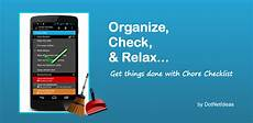 Chore Checklist App Chore Checklist Apps Op Google Play