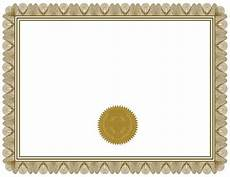 Blank Certificates Templates Free Blank Certificate Print Blank Or Customize Online Free