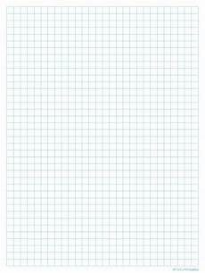 Light Blue Graph Paper Graph Paper Template Quarter Inch Light Blue Lines