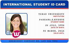 student i card template essence of employee id cards identification card guide