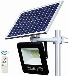 How Many Flood Lights Do I Need Top 5 Best Solar Flood Lights For 2020 Earthtechling