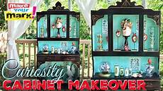 how to make a curiosity cabinet