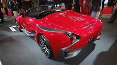 toyota s recent sports hybrid concept ii car the tech