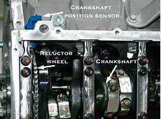 2007 nissan altima 2 5 crankshaft position sensor location crankshaft position sensor how it works symptoms