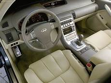 Infiniti G35 Sport Coupe Picture 15 Of 26 Interior My