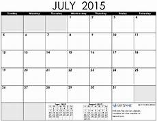 July Printable Calendar Time And Date July 2015 Calendar Printable Calendar