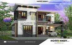 5 Crore House Design Ultra Modern 5 Bedroom Indian House Design Indian Home