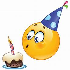 Birthday Smiley Birthday Emoticons Birthday Smiley