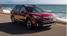 Subaru Outback 2020 Review by Review The 2020 Subaru Outback Is Ready For Adventure