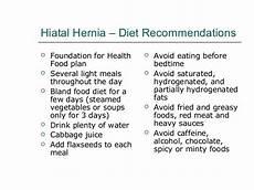 Hiatal Hernia Diet Chart 11 Bowel Structure Challenges