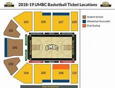 Umbc Fieldhouse Seating Chart Premium Seating