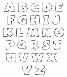Letters Template Free Free Printable Alphabet Letter 9 Free Pdf Jpeg Format