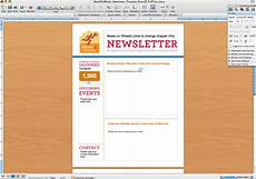 Microsoft Office Newsletter Template Download Free Policy Brief Template Microsoft Word 2010