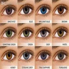 Light Brown Eye Contact Lenses Blue Trivex Light Brown Contact Lenses Rs 450 Piece