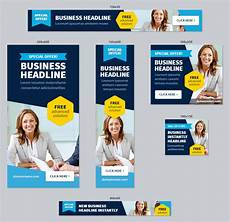 Business Advertisement Sample Multipurpose Business Company Html5 Banner Ads By