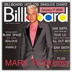 Va Billboard 100 Singles Chart 18 02 2017 2017 Va Billboard 100 Singles Chart 17 January 2015