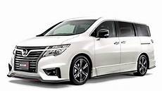 2019 nissan elgrand 2018 nissan elgrand release date changes price
