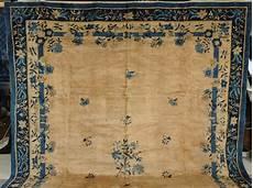 tappeto cinese tappeto cinese pechino inizio xx secolo antiquariato e