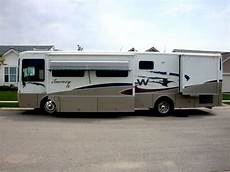 2002 Winnebago Journey Rv For Sale By Owner In Illinois