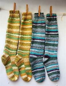 knitted things sirdar crofter dk socks on