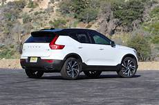 volvo 2019 xc40 review 2019 volvo xc40 review like and subscribe roadshow