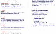 Essay Outline Generator Essay Outline Generator Bubbleup Classroom