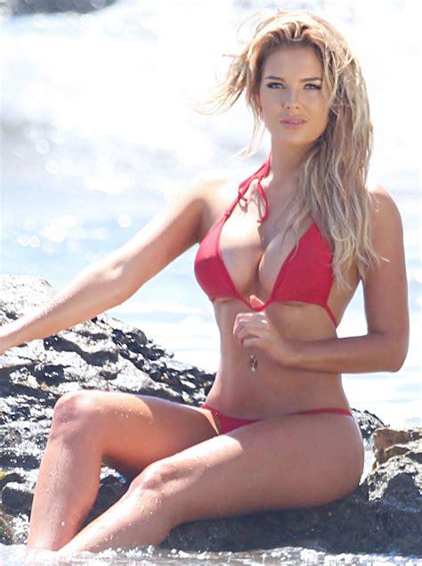Rachel Harris Nude