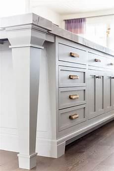 kitchen details paint hardware floor ivory