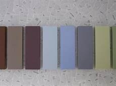 colori corian prospettiva sul colore per corian al salone mobile